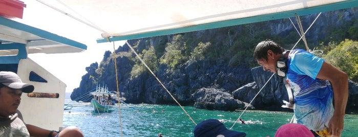 Simizu Island is one of Philippines.