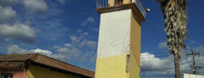 Las Cabras is one of Tempat yang Disukai Sergio.