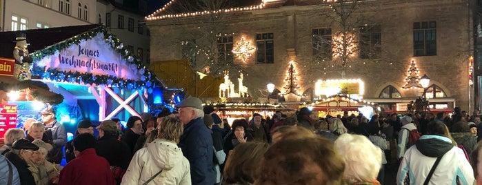 Weihnachtsmarkt Karlshorst.Weihnachtsmärkte Ost