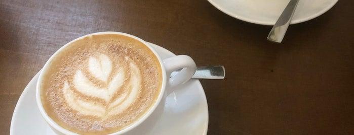 Kaffeehandwerk is one of Vitalyさんの保存済みスポット.