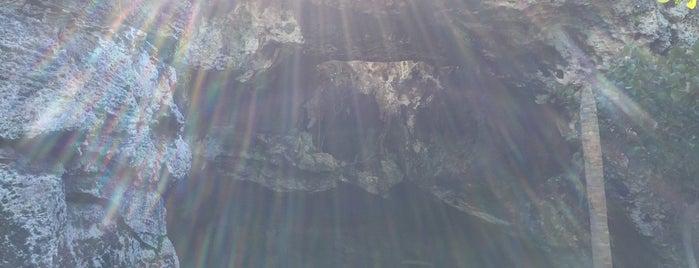 Preacher's Cave is one of Ico : понравившиеся места.