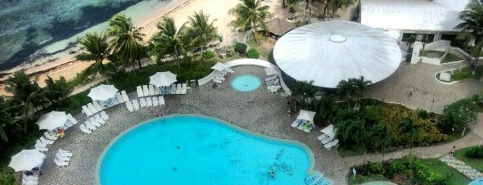 Hotel Nikko Guam is one of Hello Asia.