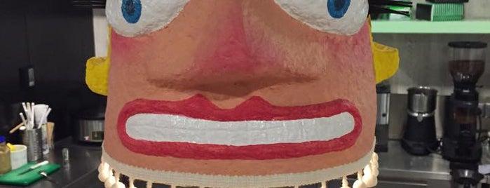 DeGema Hamburgueria Artesanal is one of Locais curtidos por Riey.