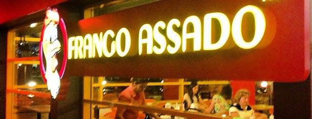 Frango Assado is one of Orte, die Normélia gefallen.