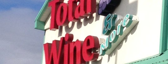 Total Wine & More is one of Posti che sono piaciuti a tangee.