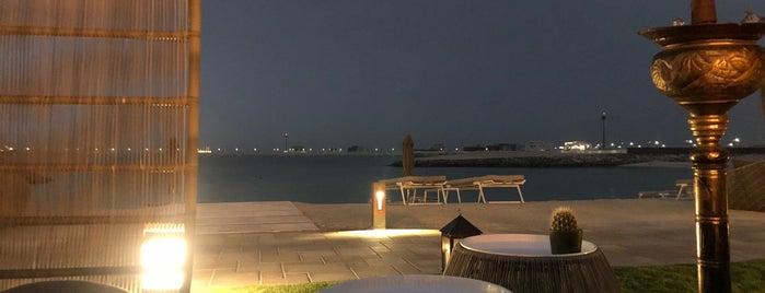 BVLGARI Resort Dubai is one of Bucket list.