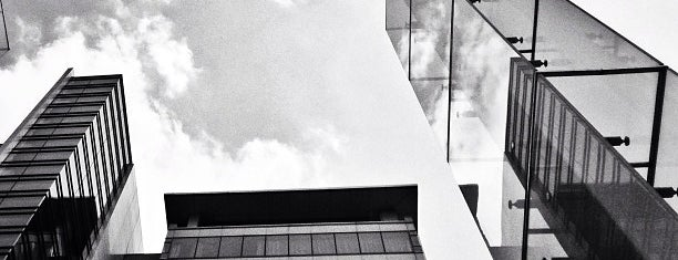 БЦ «Ducat Place III» is one of O1 Properties.