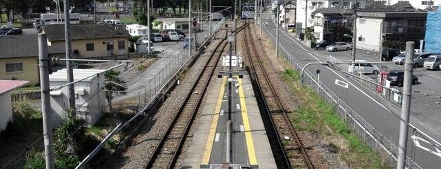 Higashi-Fussa Station is one of JR 미나미간토지방역 (JR 南関東地方の駅).