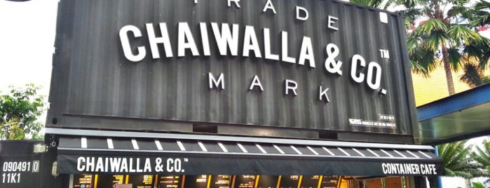 Chaiwalla & Co. is one of Petaling Jaya.