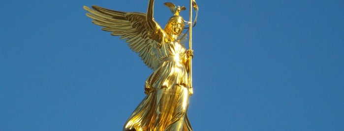 Victory Column is one of Classic Sight Seeing.