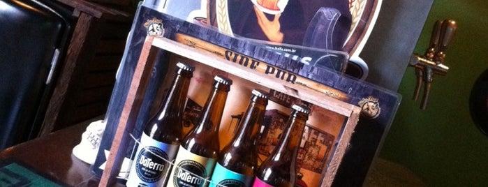 Side Pub is one of Tempat yang Disimpan Stefan.