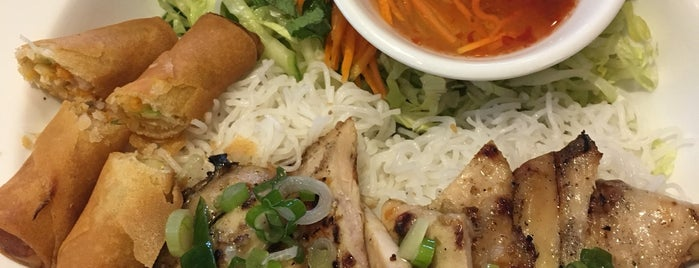 Viet Taste Restaurant is one of Nui's Liked Places.