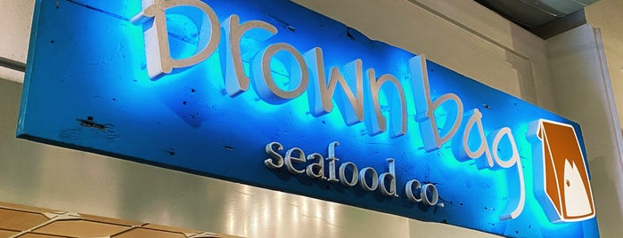 Brown Bag Seafood Co. is one of >WANT TO GO.