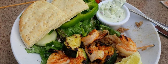 The 15 Best Places For Healthy Food In Tulsa