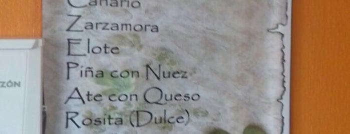 Un Mundo De Tamal is one of Por Visitar.