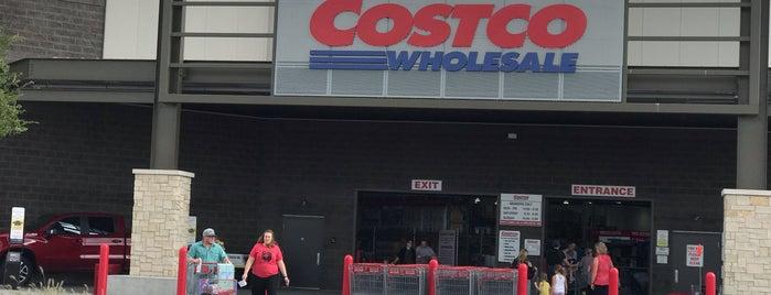 Costco is one of Ray'ın Beğendiği Mekanlar.