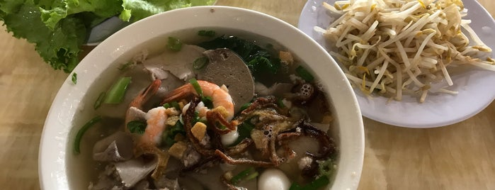 Kim Phat Hu Tieu Nam Vang is one of Houston Eats.