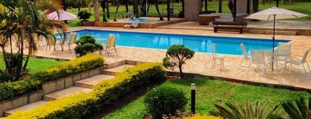 Fazenda Aquarela is one of Thiago : понравившиеся места.