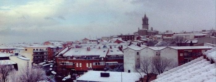 Colmenar Viejo is one of สถานที่ที่ Miguel ถูกใจ.