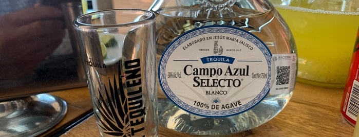 La Tequila Plaza Mayor is one of Leon.