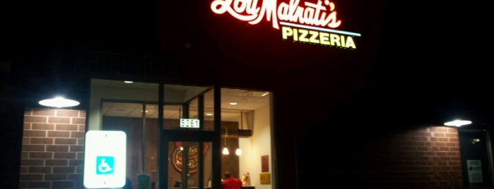 Lou Malnati's Pizzeria is one of Food.