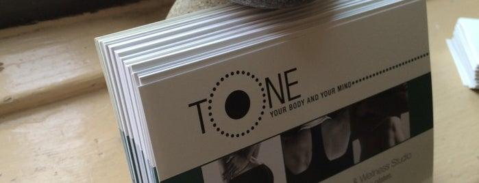 TONE is one of Tempat yang Disukai Kristen.