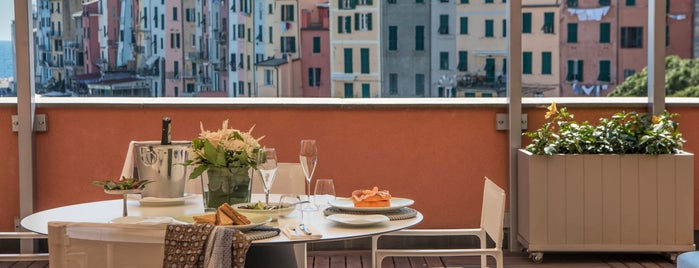 Grand Hotel Portovenere is one of Part 3 - Attractions in Europe.