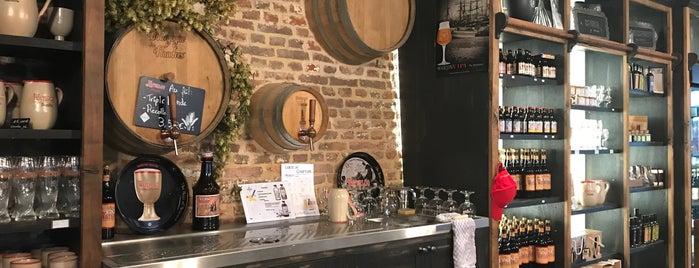 Ferme de Mont-Saint-Jean is one of Beer / Belgian Breweries (2/2).