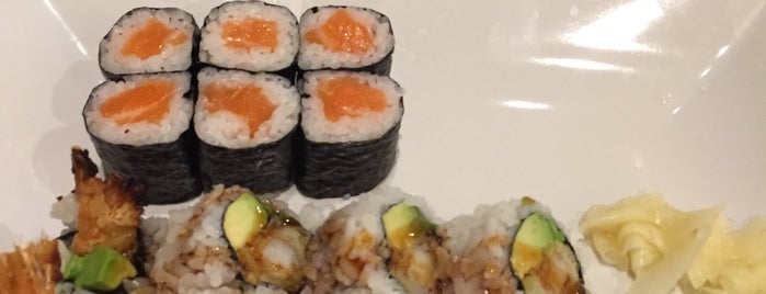 Sushi To Go is one of Brettさんのお気に入りスポット.