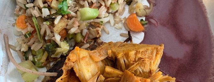 Hortalice Café is one of Vegan SP.