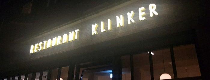 Klinker Restaurant is one of #myhints4Hamburg.