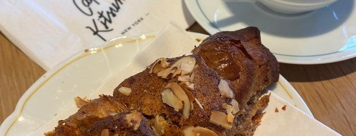 Café Kitsuné is one of NY 2019.