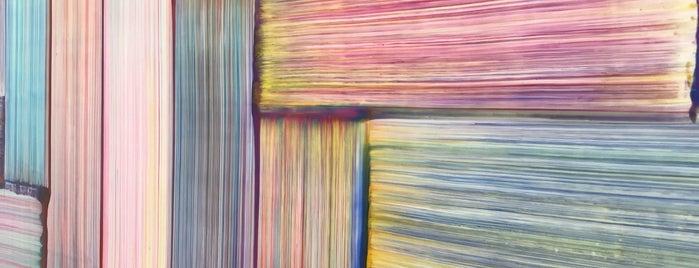 Galerie Emmanuel Perrotin is one of Best of: Paris.