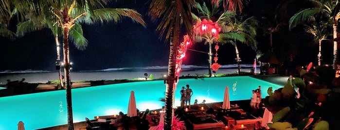 Potato Head Beach Club is one of Best of: Bali.