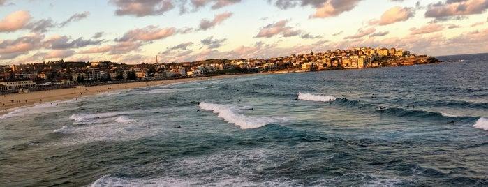 Bondi Beach is one of Best of: Australia.