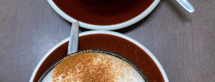 Vudu Cafe & Larder is one of Best of NZ - South Island.