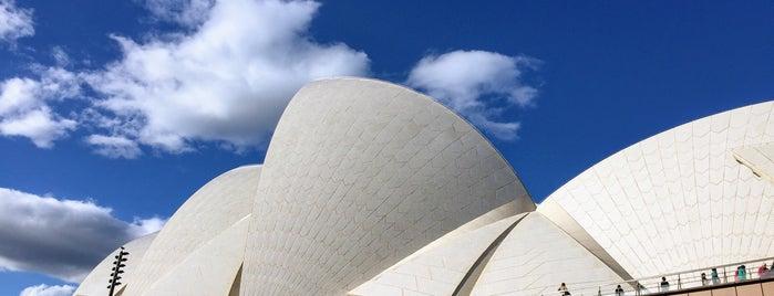 Opernhaus Sydney is one of Best of: Australia.