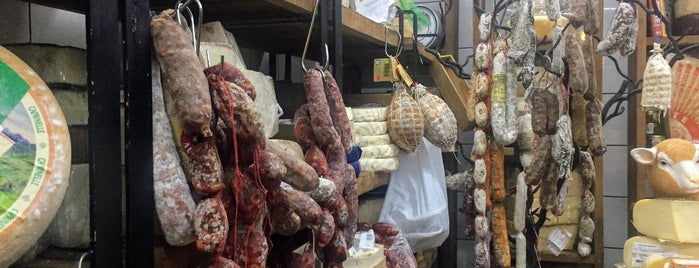 South Melbourne Market is one of Best of: Australia.