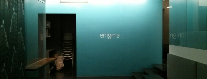 enigma.io is one of nyc.