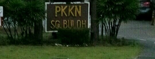 Pusat Kawalan Kusta Negara is one of สถานที่ที่ Rahmat ถูกใจ.