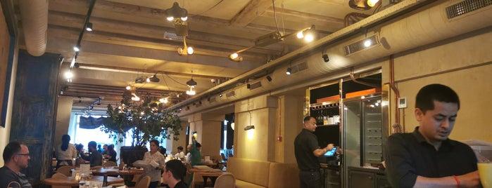 Ashoka Restaurant -Amsterdam Centrum is one of amsterdam.