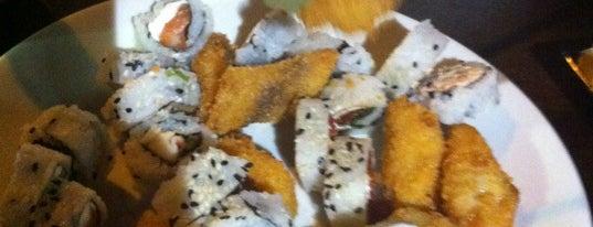 Sushi Express is one of Orte, die Fabio gefallen.