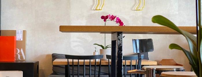 el Burro is one of Mykonos Food/Cafe.