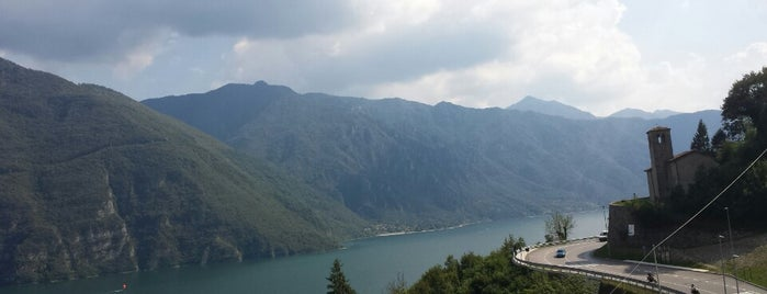 Lago d'Idro is one of Attività Family.