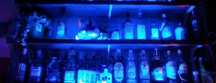 Dex Bar is one of Pubs Paulista.