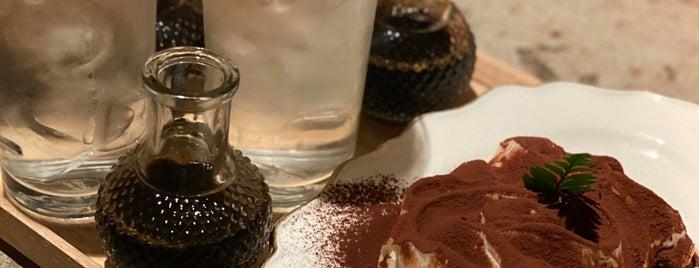Mafia Dessert is one of Itaewon.