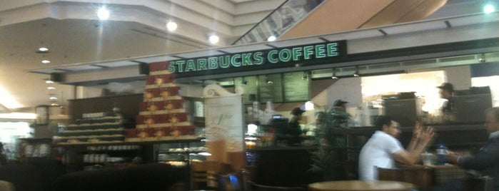 Starbucks is one of O bicho em SP.