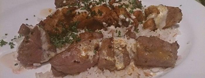 アラブ地中海料理 神田 AL MINA is one of 美味しいと耳にしたお店.