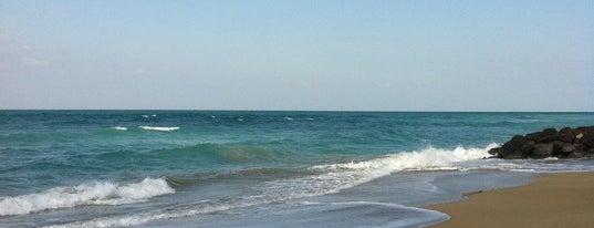 Umm Al Qwain Open Beach is one of Asasas 님이 저장한 장소.