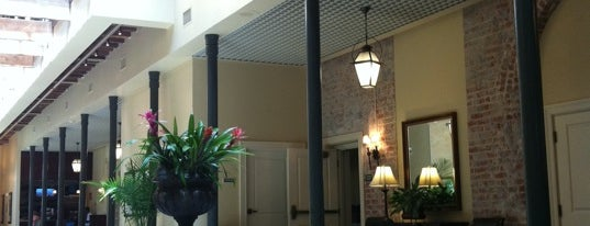 Country Inn & Suites By Carlson New Orleans FQ is one of New Orleans.